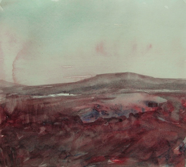 The Swanwick Collection: David Ladmore - Brecon Beacons 3