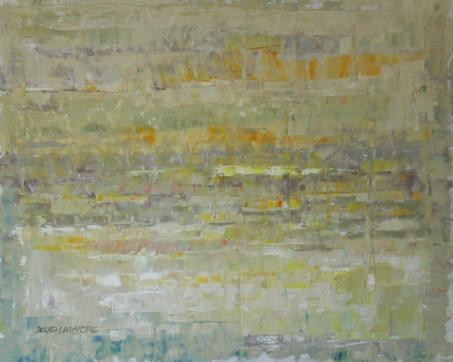 The Swanwick Collection: David Ladmore - Strata 3