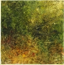 image of landscape oil painting Woodlands 52 by David Ladmore
