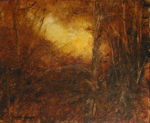 The Swanwick Collection: David Ladmore - Woodlands 25