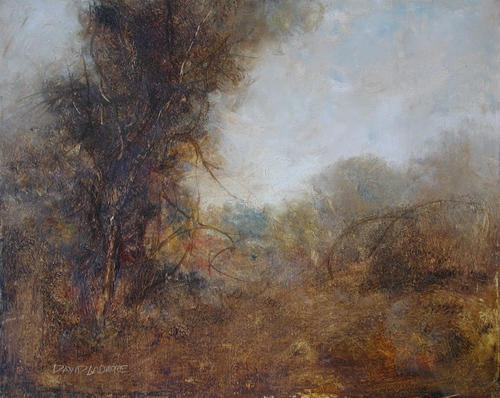 The Swanwick Collection: David Ladmore - Woodlands 29